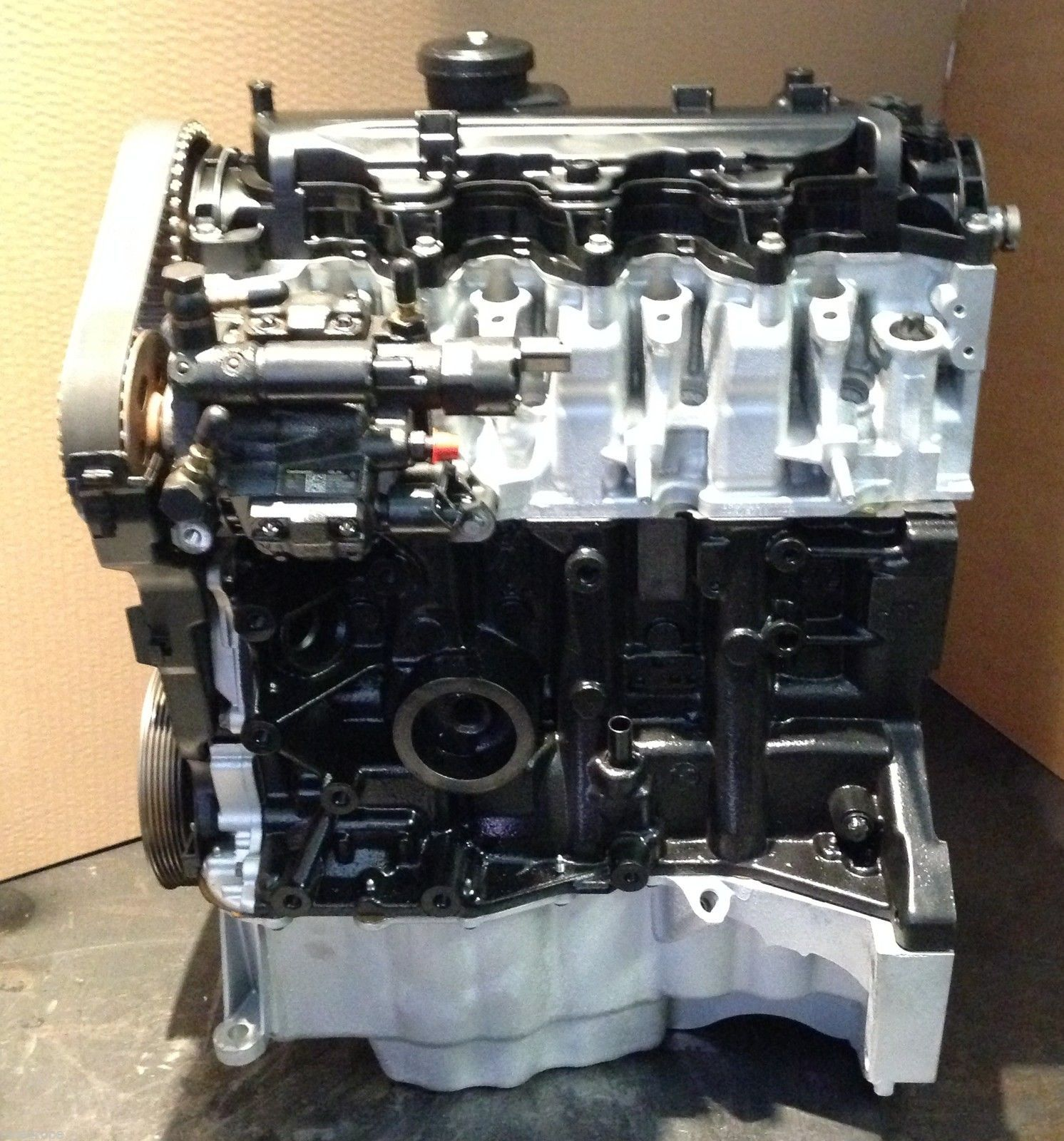 Nissan Qashqai 1 5 Dci Reconditioned Engine K9k430 K9k 430